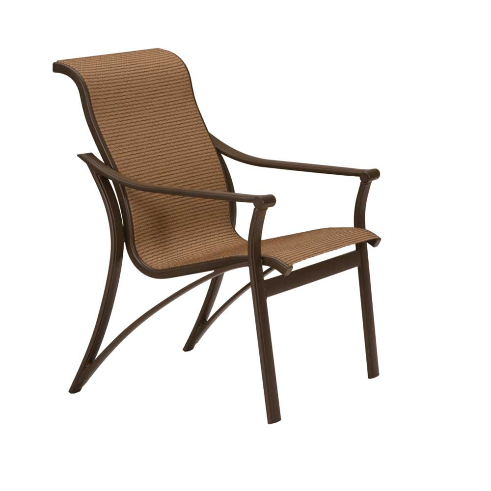 Corsica Sling Dining Chair