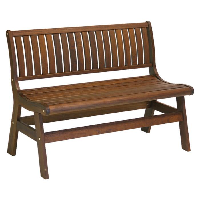 Jensen-Leisure-Amber-Beechwood-Bench