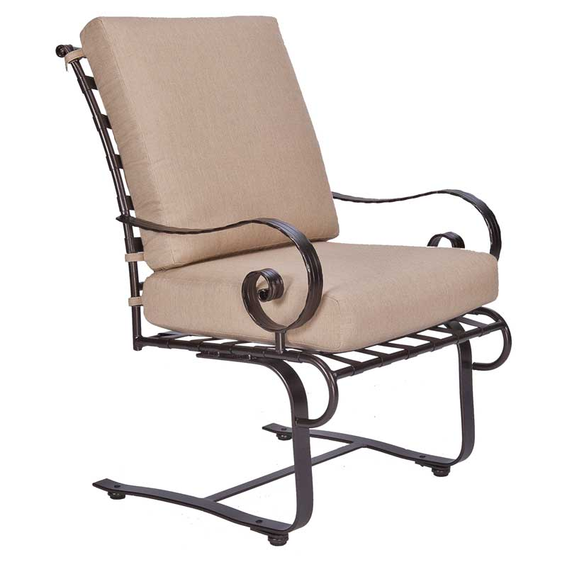 OWLee-Classico-Spring-Back-Dining-Chair-w-Cushion-Back