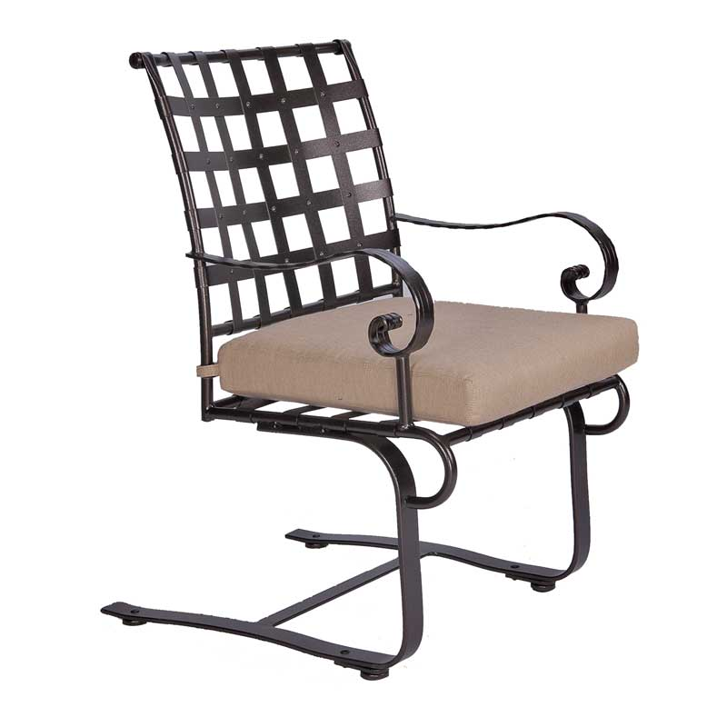 OWLee-Classico-Spring-Back-Dining-Chair
