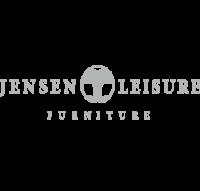Jensen Leisure Brand Logo