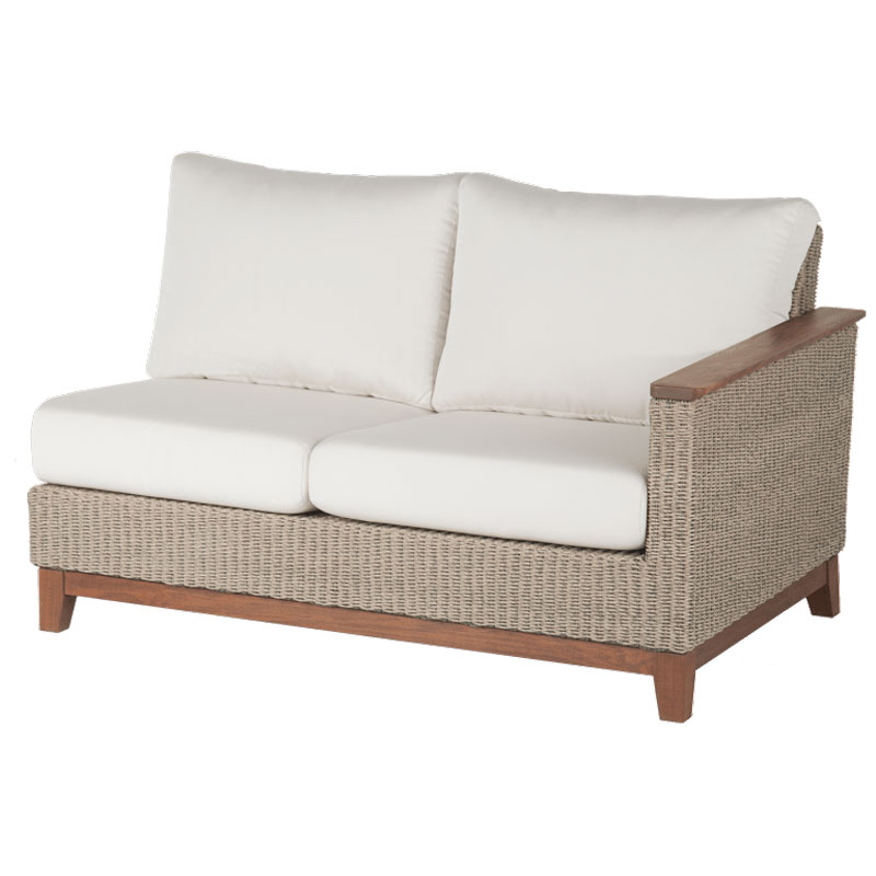 jensen-leisure-coral-weave-sectional-leftarm