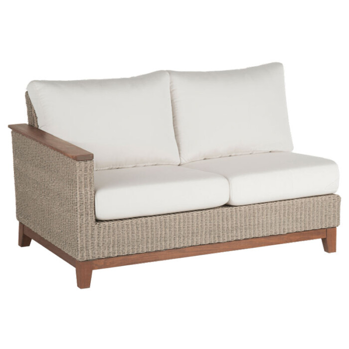 jensen-leisure-coral-weave-sectional-rightarm