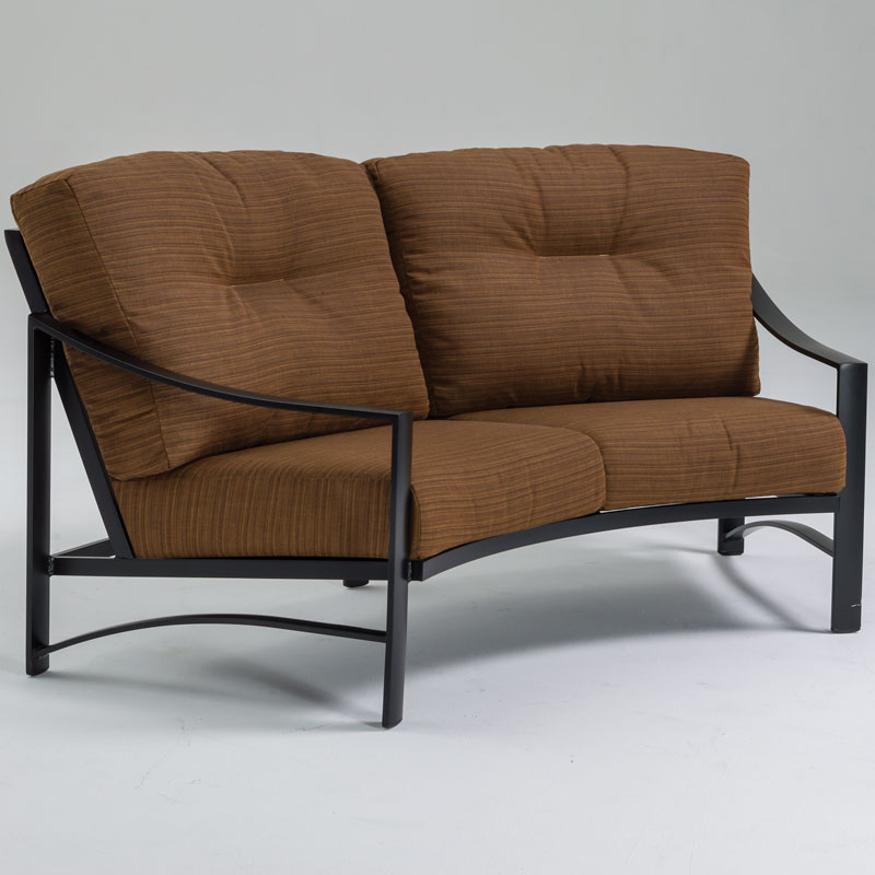 tropitone-kenzo-crescent-love-seat