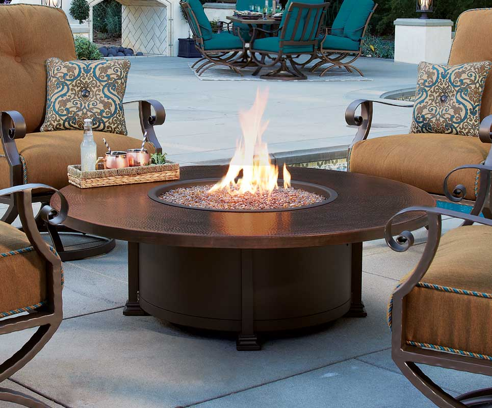 owlee-54in-hammered-copper-firepit