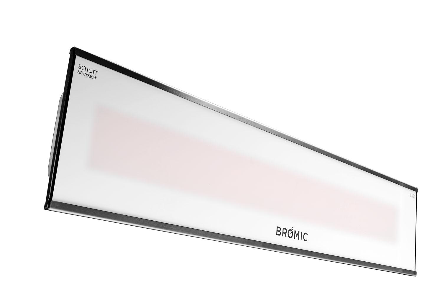 Platinum-Electric-II-Heater-white