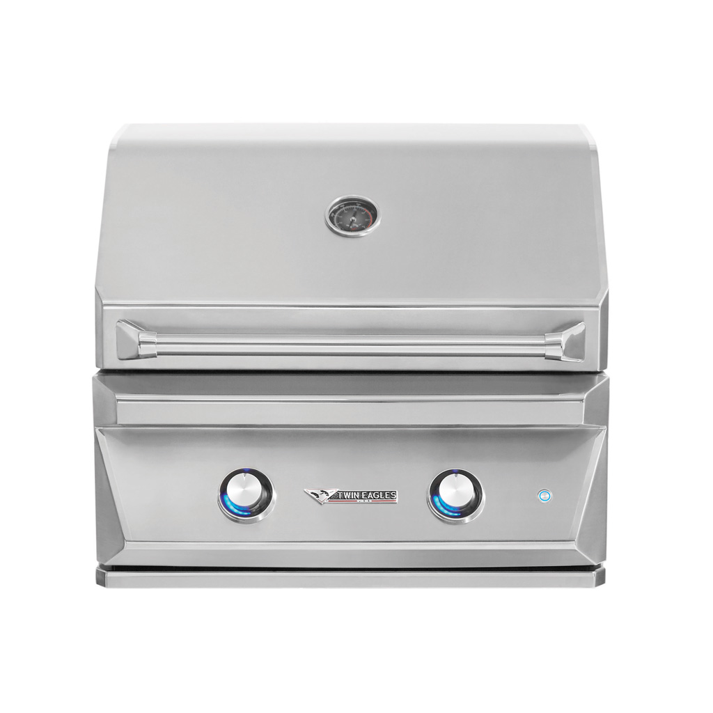 Twin Eagles 30 in Built In Gas Grill