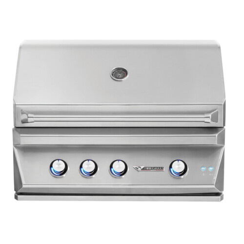 Twin Eagles Built-in 36in Gas Grill