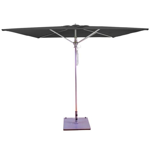Commercial Grade Aluminum Market Umbrella