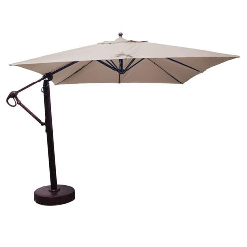 Square Cantilever Umbrella