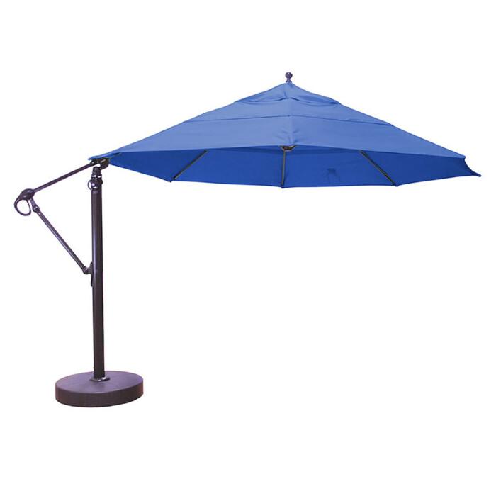 Aluminum Cantilever Umbrella