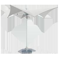 Specialty Umbrellas & Parasols