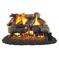 Gas Logs and Accessories