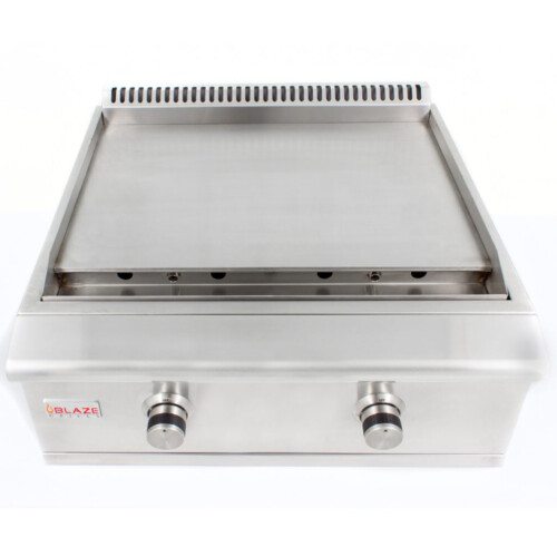 Blaze Gas Griddle