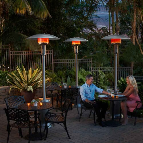 Sunglo Patio Heater
